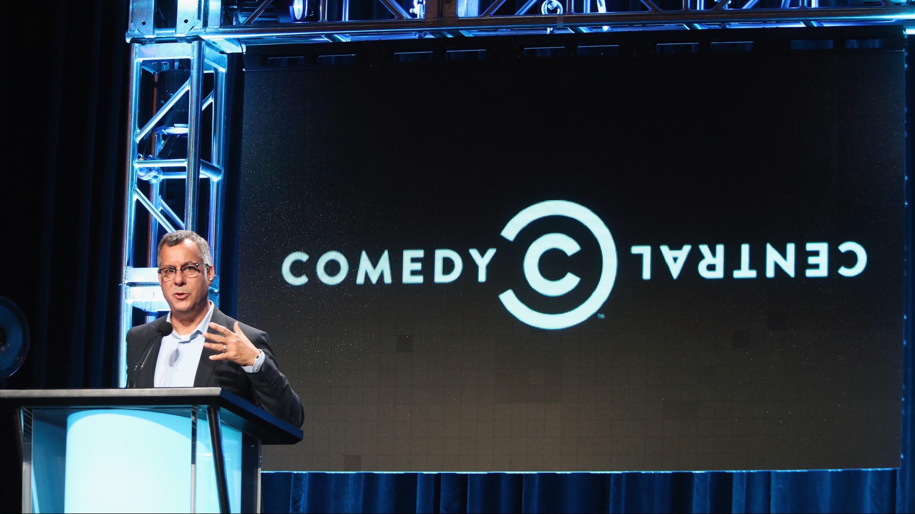 Comedy Central Live Stream German