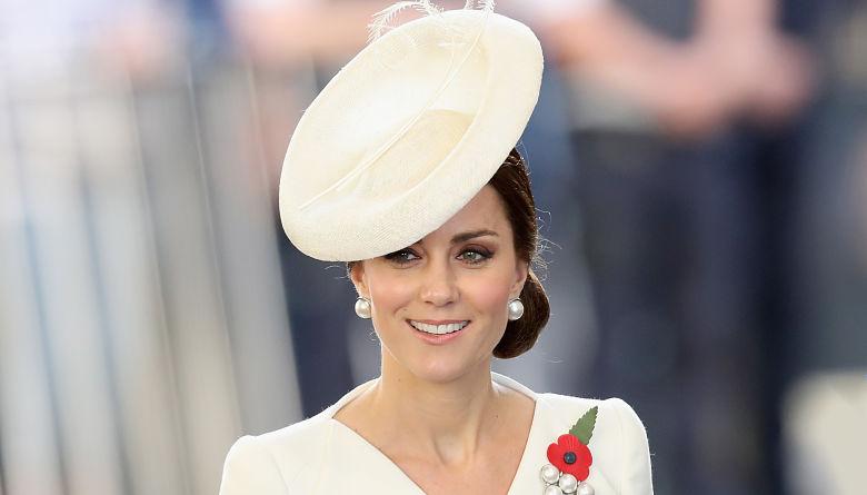 Kate Middleton age