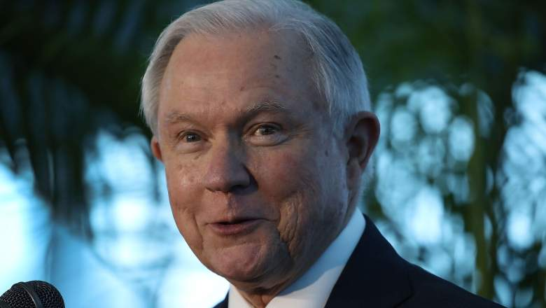 Jeff Sessions DACA, Jeff Sessions Donald Trump, Jeff Sessions Live Stream