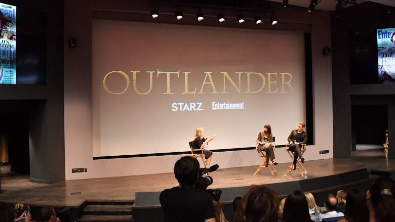 Outlander Live Stream, How to Watch Outlander Without Cable Free, Season 3 Episode 2, S03E02, Surrender, Starz, Amazon