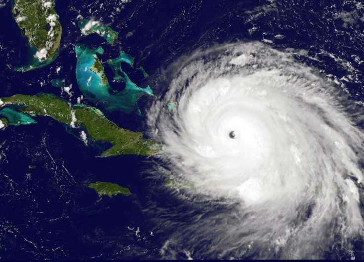 Hurricane Irma Tampa