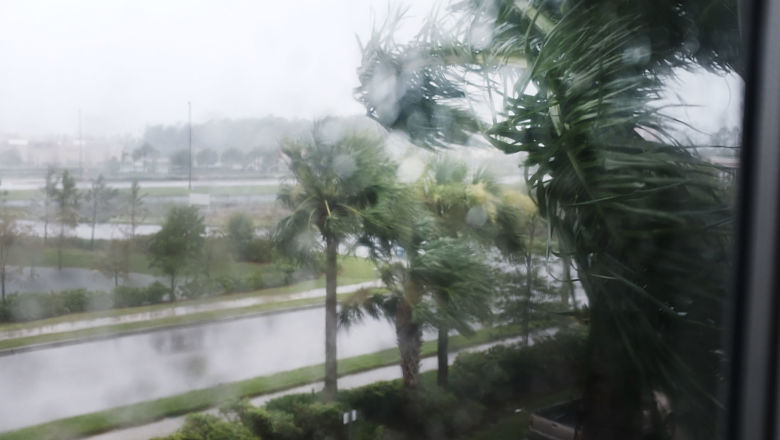 Hurricane Irma Ft Myers
