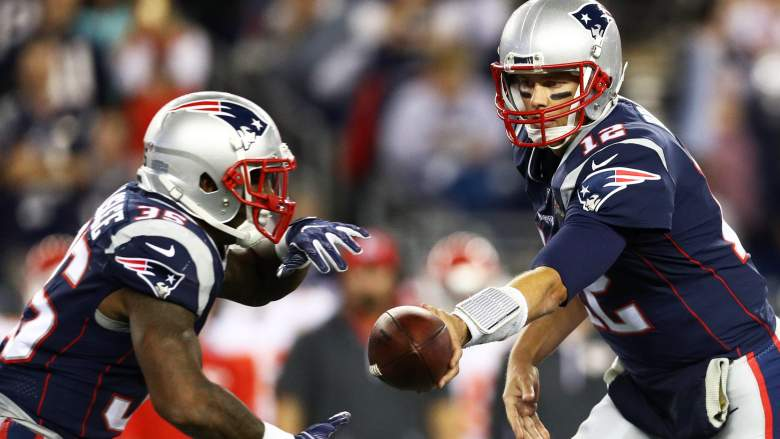 NFL on CBS Live Stream, How to Watch NFL CBS Games Online, Free, Without Cable, CBS Streaming, Patriots vs. Saints Live Stream