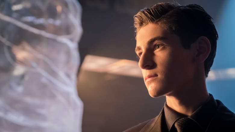 Gotham season premiere, Gotham season four, Gotham Pax Pingua