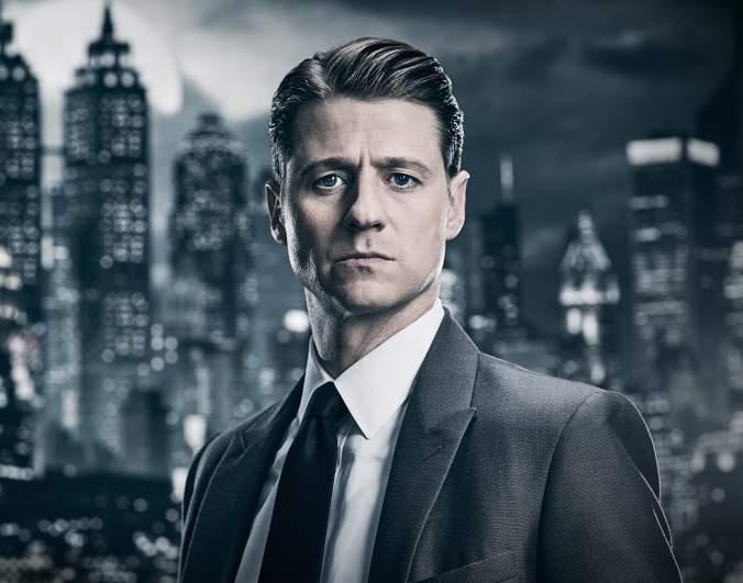 Jim Gordon Gotham, Gotham cast, Gotham characters, Ben McKenzie Gotham