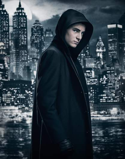 Bruce Wayne Actor, David Mazouz Gotham, Gotham cast