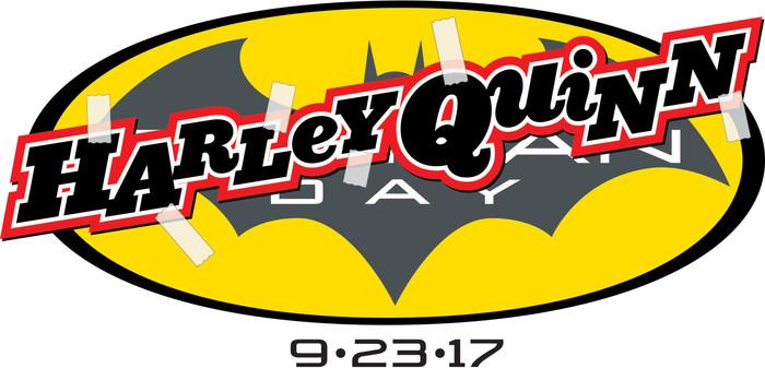 Harley Quinn Day, Harley Quinn Day 2017, Harley Quinn Day date