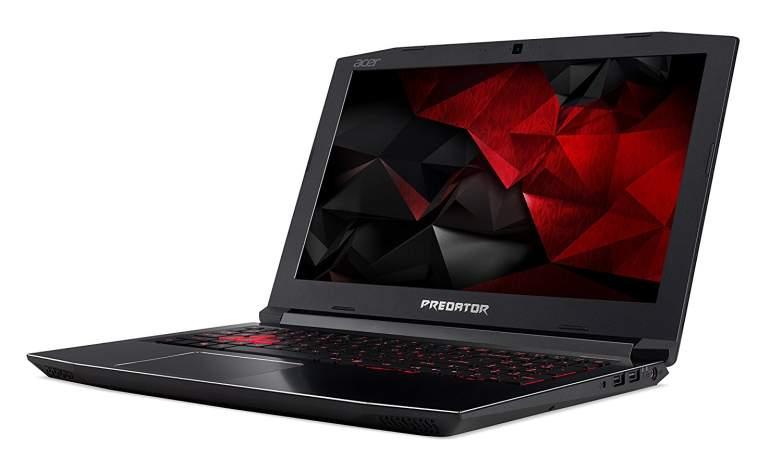 helios 300 acer quad, best quad core laptop, best 4 core computer, best notebook quad core