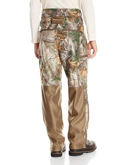 scent-lok, hunting thermal, hunting pants, camo thermal