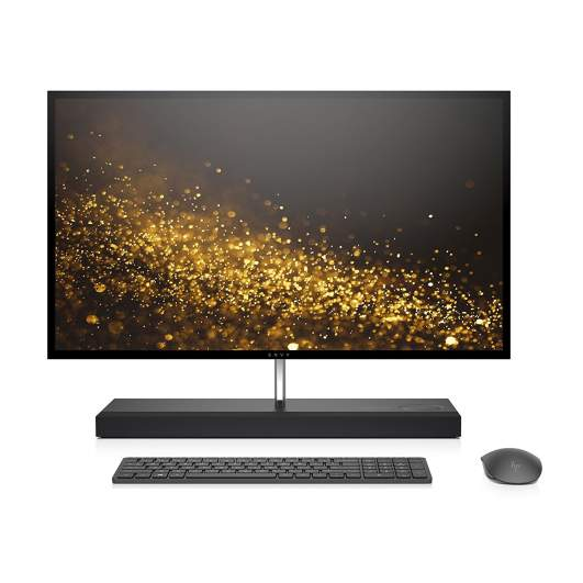 hp envy 27 all-in-one