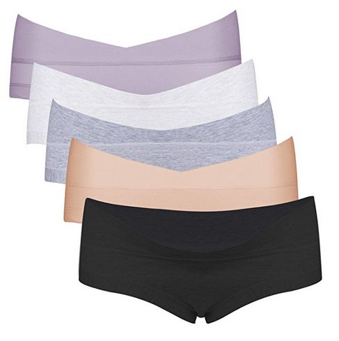 Intimate Portal Women Under the Bump Maternity Cradle Briefs, best maternity underwear, maternity underwear, maternity panties, cute maternity panties, pregnancy underwear, maternity boy shorts, cute maternity underwear