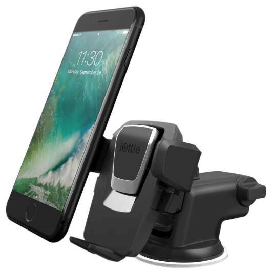 iottie phone holder, best iphone X accessory, best iphone x addon, best iphone x accessories