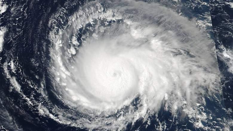 Hurricane Irma Jacksonville, Hurricane Irma NASA, Hurricane Irma track