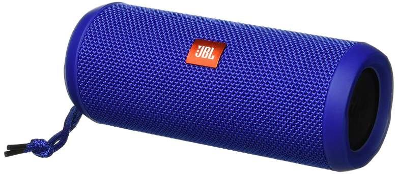 JBL Flip 3 Splashproof Portable Bluetooth Speaker, bluetooth speaker, best bluetooth speaker, labor bag, hospital bag, must-have items for hospital bag, labor playlist, blue bluetooth speaker, portable bluetooth speaker, waterproof bluetooth speaker