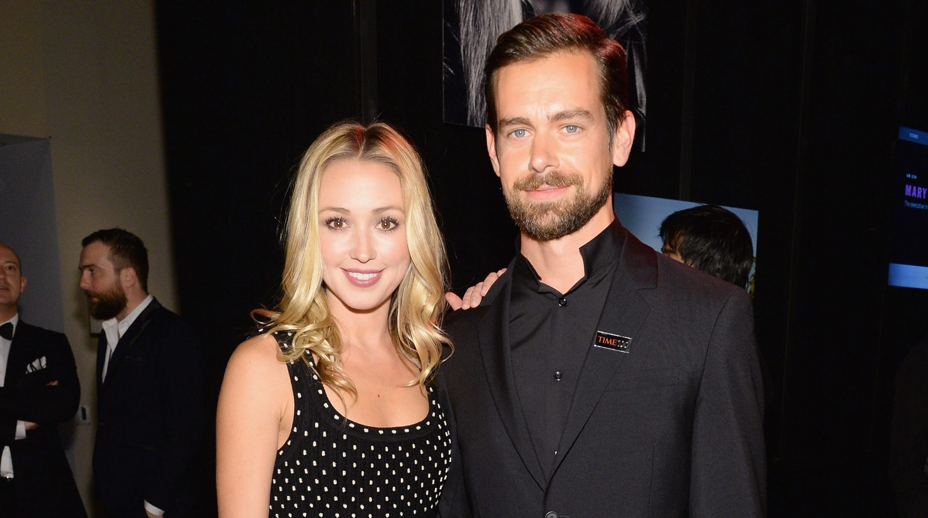 Kate Greer Jack Dorsey S Girlfriend 5 Fast Facts Heavy Com