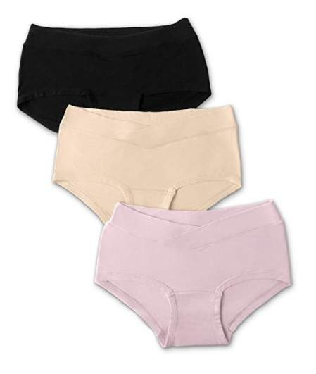 Kindred Bravely Under the Bump Seamless Maternity Underwear, best maternity underwear, maternity underwear, hipster maternity underwear, cute maternity underwear, high rise maternity underwear, seamless maternity underwear, best maternity panties, maternity panties