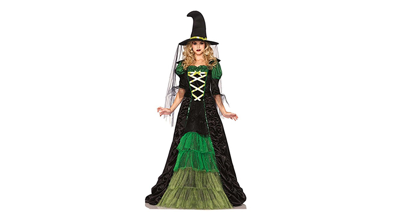 witch costume, adult witch costume, sexy witch costumes, witch halloween costume, womens witch costume, halloween costumes, leg avenue costumes