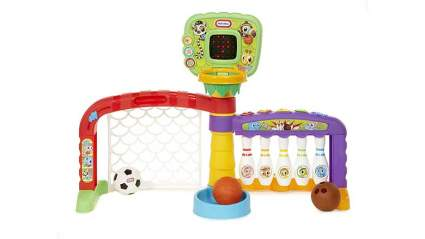 little tikes 3 in 1 sports