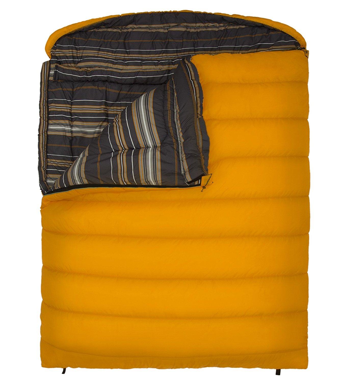 teton sports, sleeping bag, double sleeping bag, zero degree sleeping bag, winter camping
