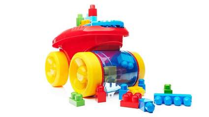 mega bloks toys