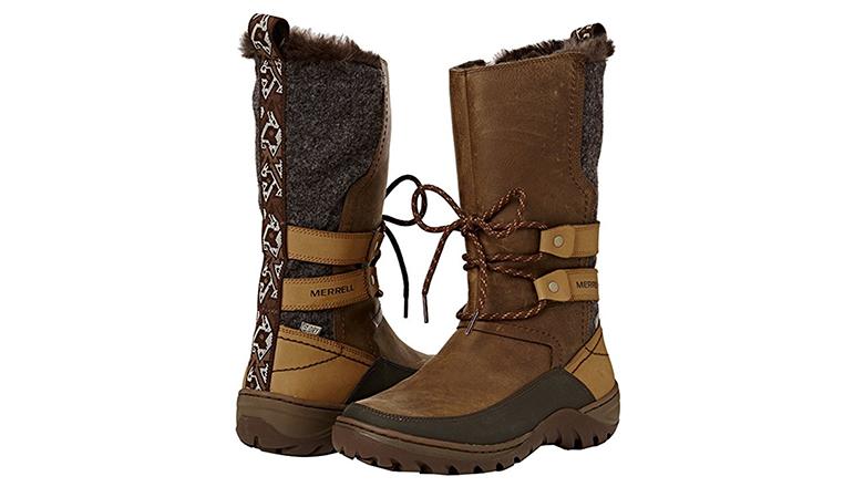 Snow Boots: Warm \u0026 Waterproof