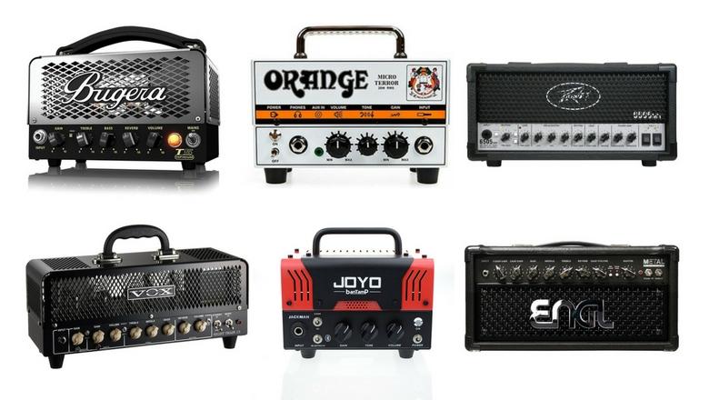Guitar Tech Pocket Amplifier