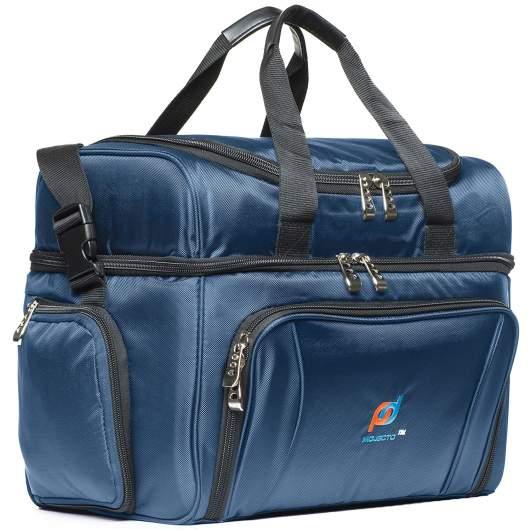 Mojecto Large Cooler Bag, best breastmilk coolers, breastmilk coolers, best breastmilk storage, breastmilk storage, soft sided breastmilk coolers