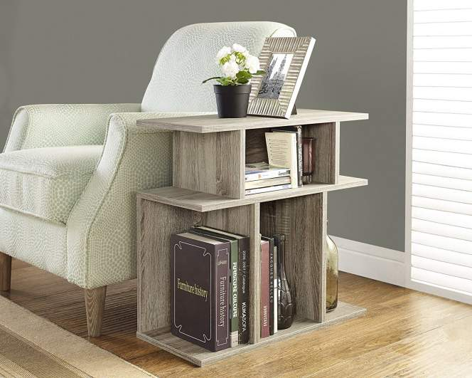 living room side table, unique side table, end table