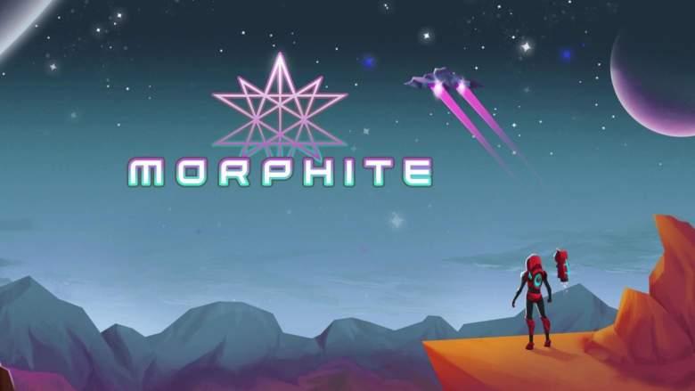 Morphite Hands On