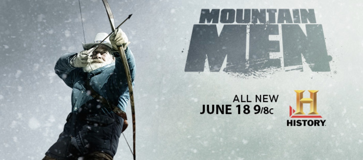 A New Season of 'Mountain Men' Has yet to Be Announced