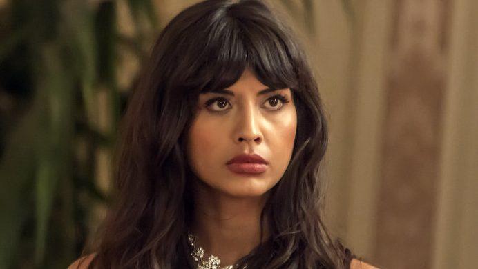 Jameela Jamil, The Good Place Tahani, The Good Place NBC, The Good Place characters, Jameela Jamil