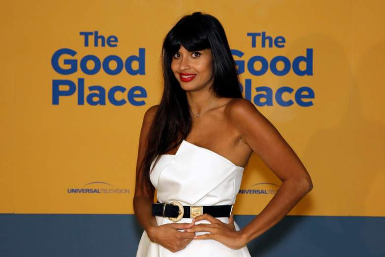 Jameela Jamil, The Good Place Tahani, The Good Place NBC, The Good Place characters