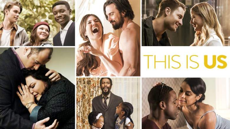 This Is Us Emmys, This Is Us cast, This Is Us characters