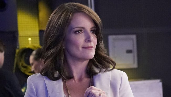 Tina Fey Great News, Great News time, Great News channel, Great News season 2