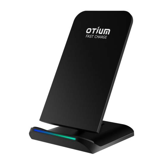 otium wireless charger, best qi wireless charge, best qi iphone x, best wireless charger iphone