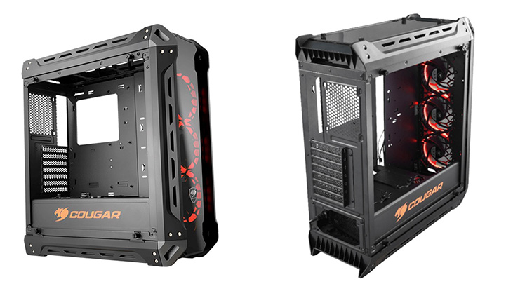 11 Cool Pc Cases For Gaming The Ultimate List 2020 Heavy Com