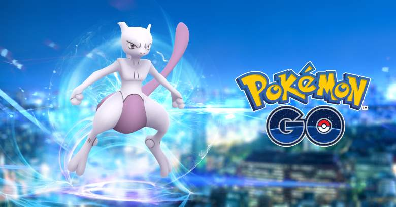 pokemon go mewtwo, pokemon go ex raid passes, pokemon go ex raids
