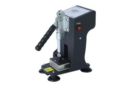 small rosin press