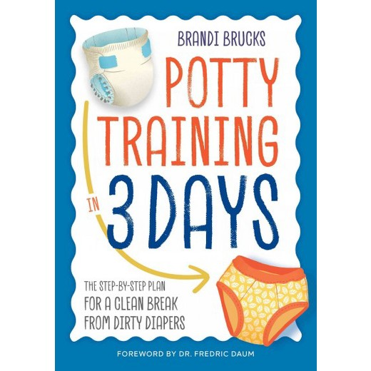 Potty Training in 3 Days, best potty training books, best potty training books for parents, potty training books for parents, potty training books, 3 day toilet training, 3 day potty training