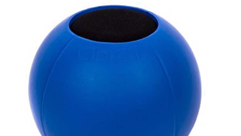 microphone ball, ball microphone