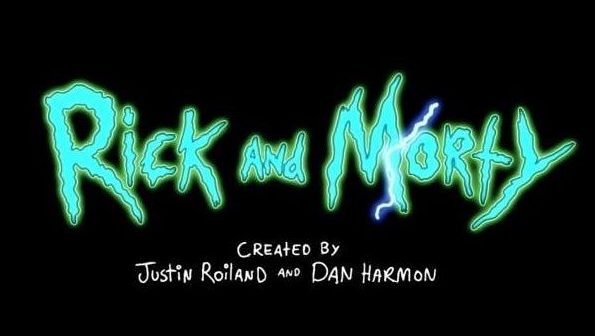 rick and morty time