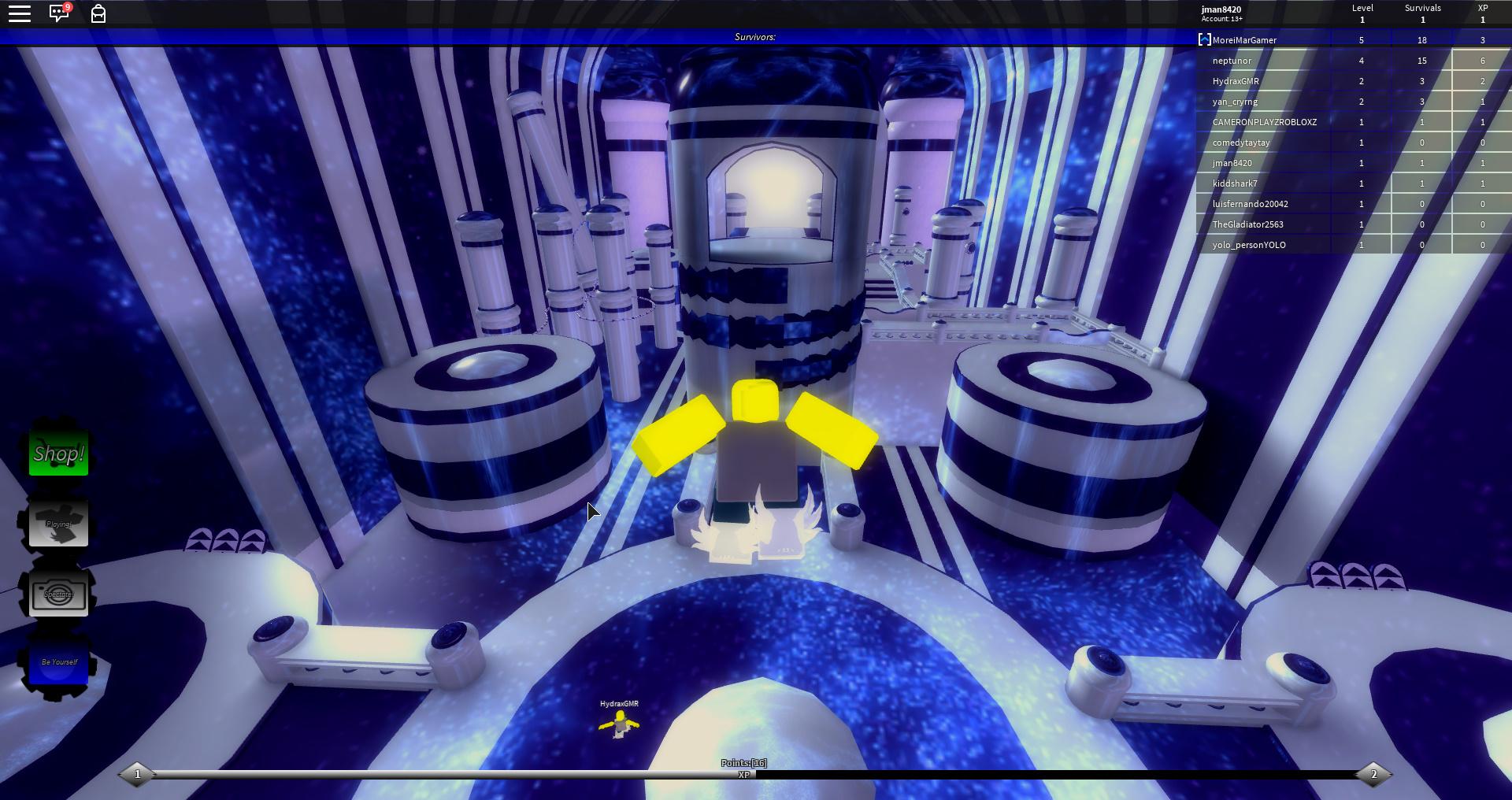 Aaa Roblox Account The Doom Wall 2 On Roblox 10 Tips And Tricks Heavy Com