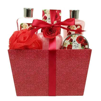 spa gift baskets, gift baskets, gift baskets for men, gift baskets for women