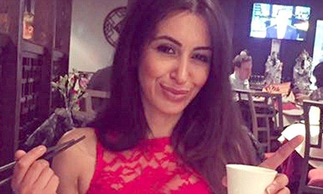 Sabrina Quider Facebook page