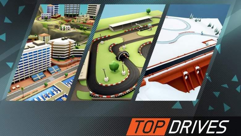 TopDrives Success, Top Drives Success, Car Racing CCG