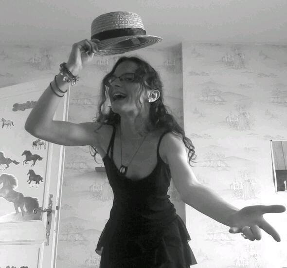 Sophie LIONNET Facebook page
