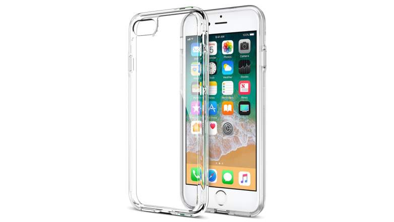 trianium iphone 8 case