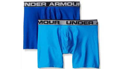 mens briefs, boxer briefs, men's boxer briefs, mens underwear, best mens underwear, under armour