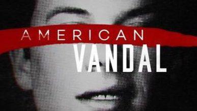 Twitter/American Vandal