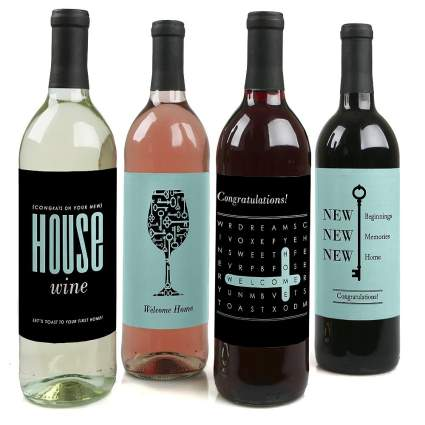 gifts for new homeowners, first home gifts, housewarming gifts